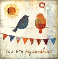 My Sunshine Fine Art Print