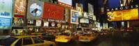 Times Square, Manhattan, NYC, New York City, New York State, USA Fine Art Print