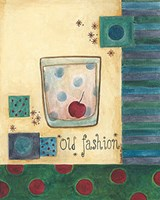 Old Fashion Fine Art Print