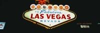 Las Vegas neon sign, Nevada Fine Art Print