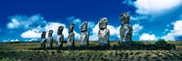 Easter Island Chile Fine Art Print