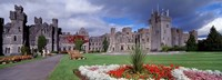Ashford Castle, Ireland Fine Art Print