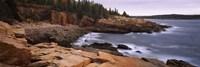 Monument Cove, Mount Desert Island, Acadia National Park, Maine Fine Art Print