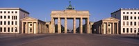 Brandenburg Gate, Berlin, Germany Fine Art Print