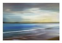 Ocean Plains Fine Art Print