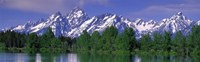 Grand Tetons National Park WY Fine Art Print