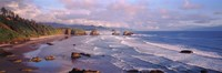 Seascape Cannon Beach OR USA Fine Art Print