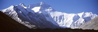 Mt Everest, Nepal Fine Art Print