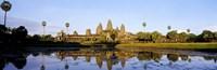 Angkor Wat, Cambodia Fine Art Print