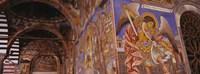 Rila Monastery, Bulgaria Fine Art Print
