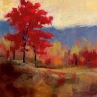 Fall Splendor I Fine Art Print
