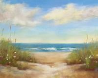 Serenity I Fine Art Print
