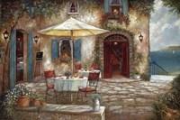 Casa d'Amore Fine Art Print
