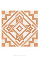 Modern Quilt V Fine Art Print