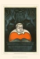 The Law Journal II Fine Art Print