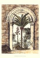Hidden Garden I Fine Art Print