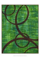 Crimson Trace I Fine Art Print