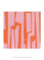 Modern Circuit III Fine Art Print