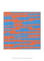 Modern Circuit VI Fine Art Print