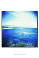 Holga Hawaii V Fine Art Print