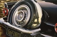 '56 Thunderbird Fine Art Print