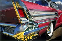 '58 Buick Century - Holland Fine Art Print