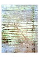 Beach Reflections II Fine Art Print