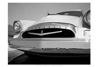 '55 Studebaker Fine Art Print