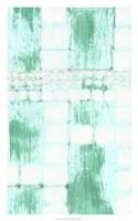 Off Line II Framed Print