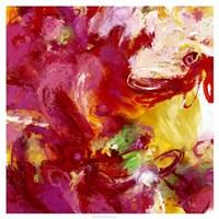 Twirl Me Fine Art Print