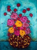 Love & Roses Fine Art Print