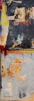 Hong Kong Post I Framed Print
