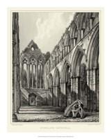 Gothic Detail IX Fine Art Print