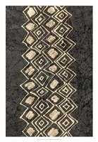 Primitive Patterns IV Fine Art Print