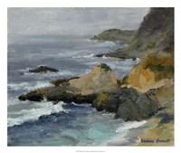 Bodega Head Fine Art Print