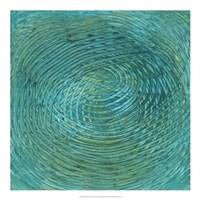 Green Earth III Fine Art Print