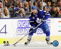 Phil Kessel 2013-14 Action Fine Art Print