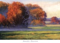 Autumn First Light Fine Art Print