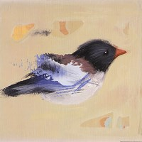 Blueberry Fine Art Print