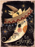 La Luna Fine Art Print