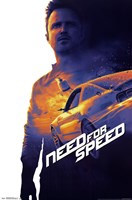 Need for Speed - Key Art Wall Poster