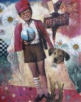 Forever Friends Fine Art Print