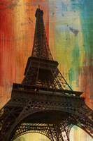 Tour Eiffel Fine Art Print