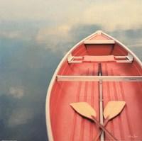 Floating on a Cloud Fine Art Print