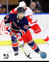 Martin St. Louis 2013-14 Action Fine Art Print