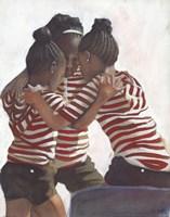 Together Fine Art Print