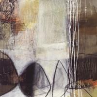 Abstract Pebble I Fine Art Print