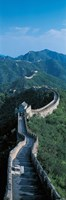 Great Wall of China Beijing China Fine Art Print