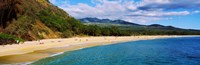 Makena Beach, Maui, Hawaii Fine Art Print