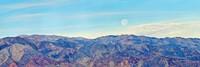 Landscape, Death Valley, Death Valley National Park, California, USA Fine Art Print